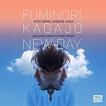 New Day (feat. Jaidene Veda)