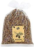 KoRo - Bio Maulbeeren Getrocknet 1 kg - Ungeschwefelte Trockenfrüchte