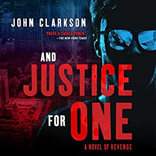 And Justice for One cover art