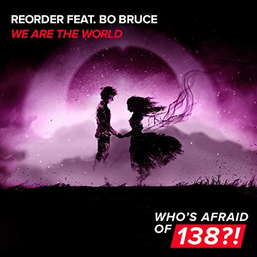 Reorder feat. Bo Bruce
