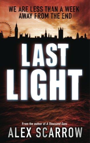 Last Light (English Edition)