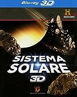 Sistema Solare 3D (Blu-Ray 3D) [Italian Edition]