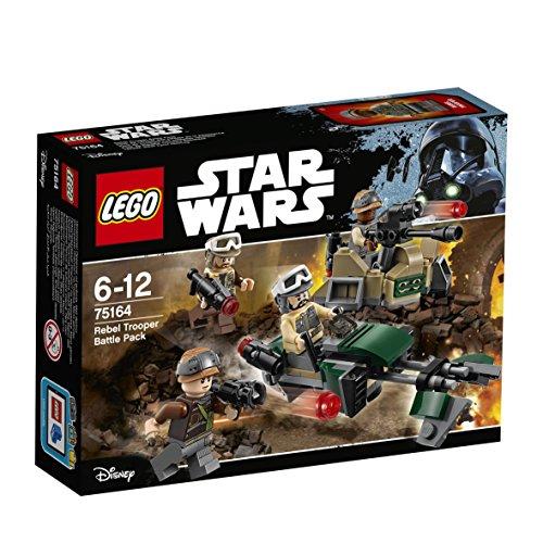 LEGO Star Wars 75164 - Rebel Trooper Battle Pack