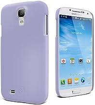 Cygnett Slim Cover for Samsung Galaxy S4 - Purple