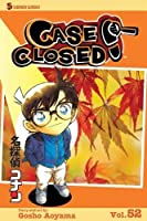 Case Closed, Vol. 52 (52)