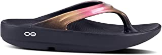 OOFOS - Women`s OOlala - Post Exercise Active Sport Recovery Thong Sandal