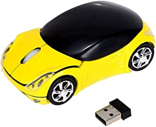 Computer Accessories Mouse!!! Fenebort 2.4GHz 1200DPI Wireless Optical Mouse USB Scroll Mice for Tablet Laptop