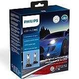 Philips H4 X-tremeUltinon gen2 LED Car Headlight Bulbs (Twin)