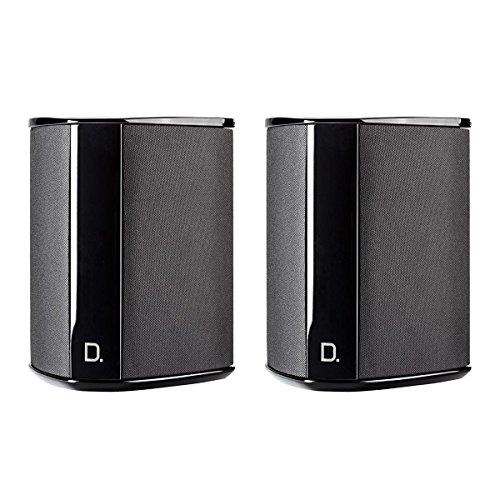 Definitive Technology SR9040 High-Performance Bipolar Surround Speaker - (Pair)