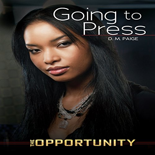 Going to Press copertina