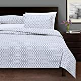 LaMont Home Broadway Collection - 100% Cotton Coverlet