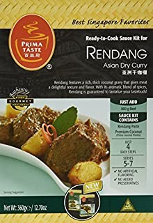 prima taste rendang