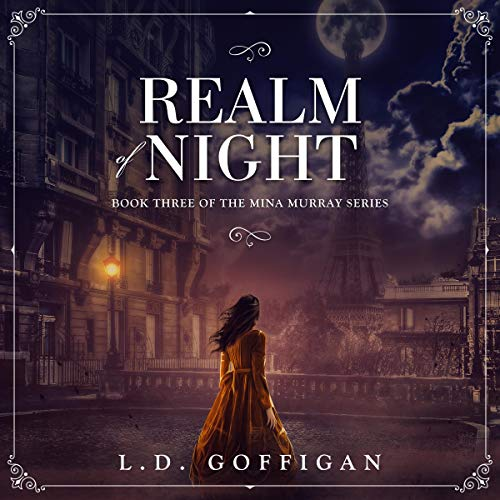 Realm of Night cover art