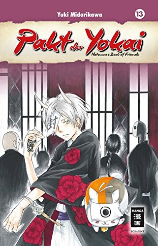 Pakt der Yokai 13: Natsume's Book of Friends