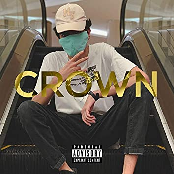 Crown (feat. Adrian Adijaya)