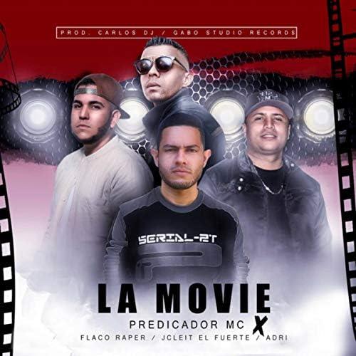 Predicador MC feat. Flaco Raper, J Cleit El Fuerte & Adri Querales