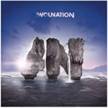 Megalithic Symphony Deluxe (Ltd) (Dlx) (Rmxs) by Awolnation