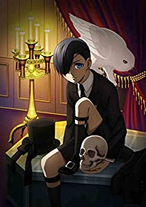 黒執事 Book of Murder 下巻