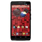 Motorola Droid Mini XT1030 16GB Unlocked GSM 4G LTE Dual-Core Android Phone w/ 10MP Camera - Black