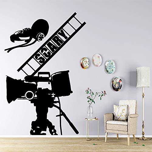 sanzangtang Farbe Film wandaufkleber Vinyl Selbstklebende tapete Junge Schlafzimmer Dekoration Aufkleber wandbild Poster 30x45 cm