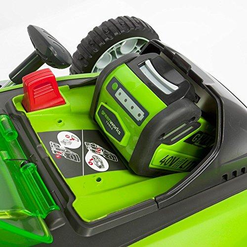 Greenworks Tools 40V - 4
