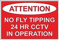 簡単な取り付け用の事前ドリル穴、フライチッピングサインなし、スズ壁サイン警告サインメタルプラークポスター鉄絵画アート装飾バーカフェキュートホテルオフィスベッドルームガーデン