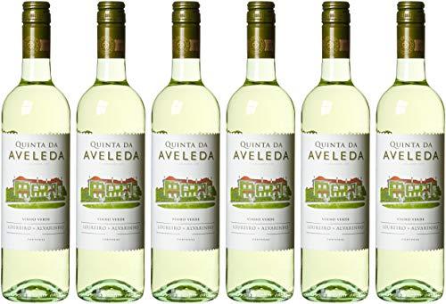 QUINTA DA AVELEDA Weißwein (6 x 0.75 l)