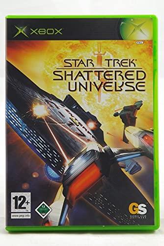 Star Trek - Shattered Universe