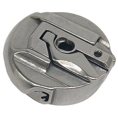 HONEYSEW BC-HR221 45751 Bobbin Case for Singer Featherweight Sewing Machines 221 222 301 & 301A JC-HR221