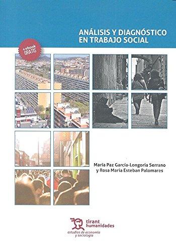Análisis y Diagnóstico en Trabajo Social (Estudios de Economía y Sociología)