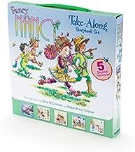 Fancy Nancy Take-Along Storybook Set: 5 Storybook Adventures