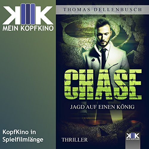 Jagd auf einen König     Chase 2              By:                                                                                                                                 Thomas Dellenbusch                               Narrated by:                                                                                                                                 Thomas Dellenbusch                      Length: 2 hrs and 39 mins     Not rated yet     Overall 0.0