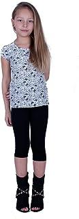 257ce7d27 Amazon.es: 5 años - Calcetines, medias y leggings / Niña: Ropa