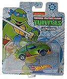 Hot Wheels Character Cars Teenage Mutant Ninja Turtles Leonardo #1 of 5 Cars