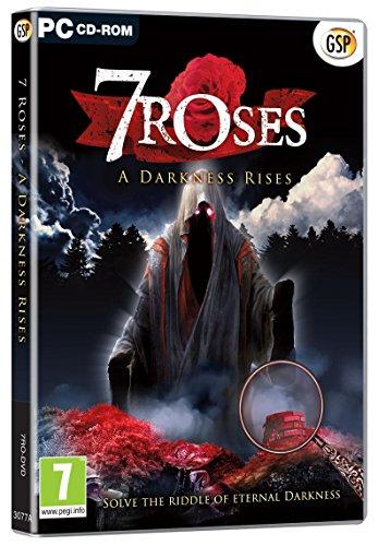 7 Roses: A Darkness Rises [Importación Inglesa]