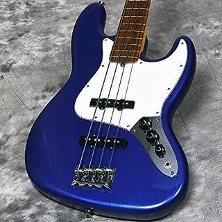 Fender USA フェンダー/American Standard Fletless Jazz Bass Upglade Mystic Blue