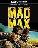 マッドマックス 怒りのデス・ロード<4K ULTRA HD...[Ultra HD Blu-ray]
