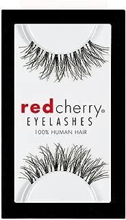 red cherry eyelashes wholesale