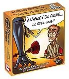 Ferti Games- Jeu d'Ambiance, A l'heure du Crime