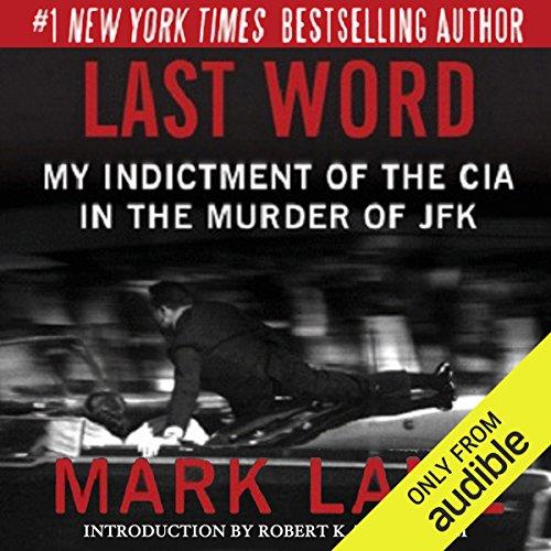 Last Word cover art