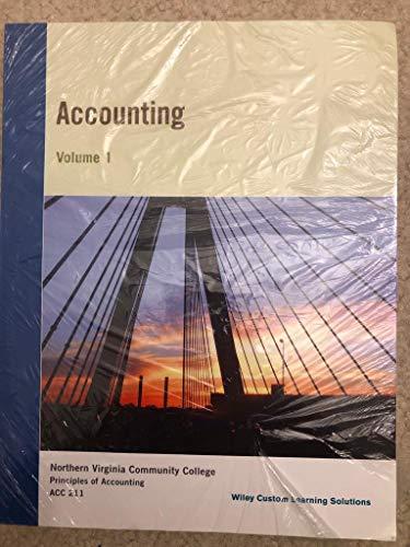 Accounting , 6E Binder ready Edition Access Code