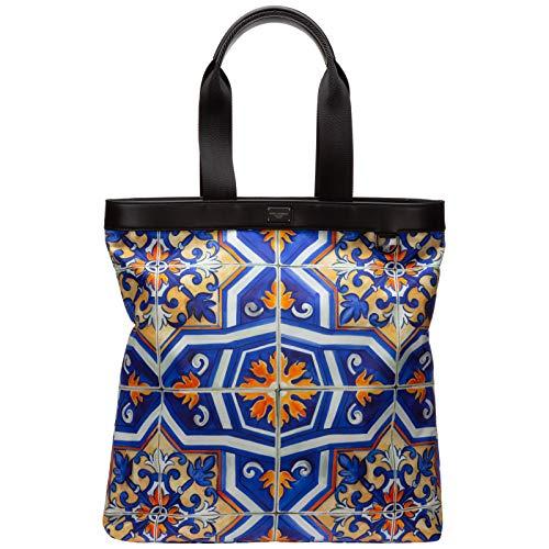 Dolce&Gabbana herren Handtaschen blu