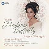 Puccini: Madama Butterfly - Pappano...
