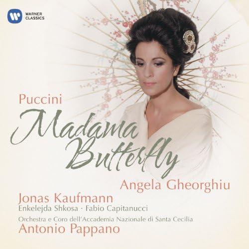Antonio Pappano/Jonas Kaufmann/Angela Gheorghiu