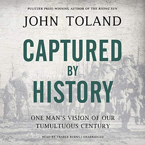 Captured by History cover art