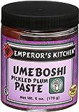 Emperors Kitchen, Umeboshi Paste Organic, 6 Ounce