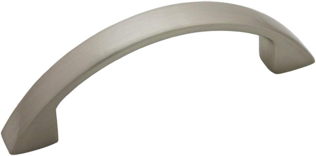 25 Pack - Cosmas mart 221-64SN online shop Satin Nickel Hardware Handle Cabinet P