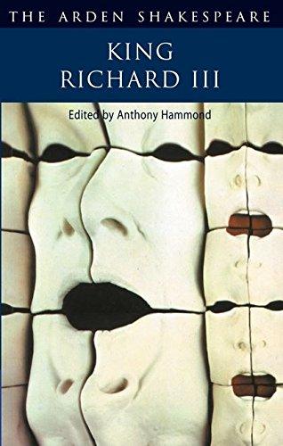 King Richard III (Arden Shakespeare: Second Series)