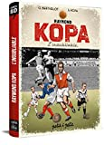 Raymond Kopa en BD Version Stade de Reims