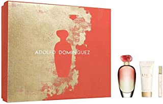 Adolfo Dominguez, Agua de colonia para mujeres - 1 set